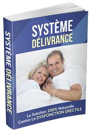 Système Délivrance contre la Dysfonction Érectile