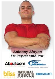 La Vérité sur les Ingrédients Alimentaires d'Anthony Alayon